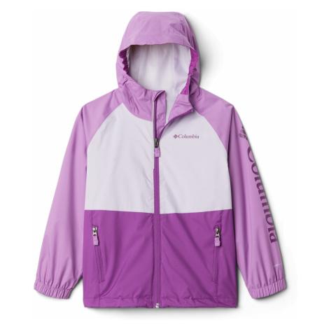 Bunda Columbia Dalby Springs™ Jacket J - fialová