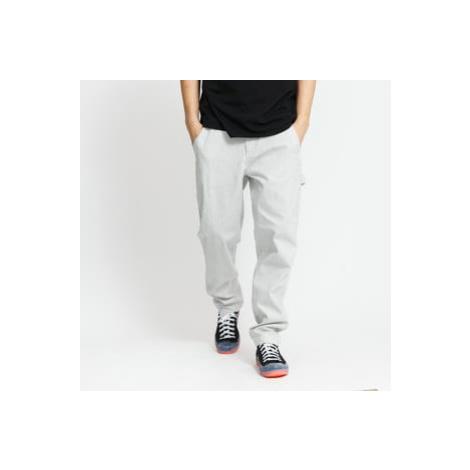 Converse M Woven Carpenter Pant bílé / černé