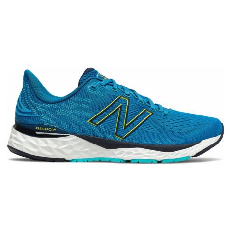 Pánské běžecké boty New Balance 880v11 modré