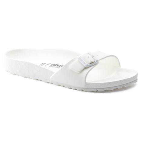 Birkenstock Madrid EVA White Regular bílé 128181