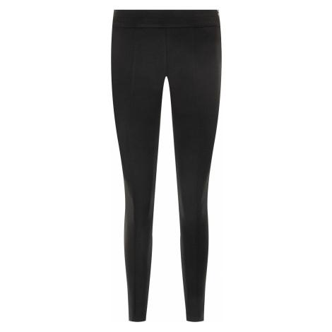 Černé elastické kalhoty - MARCIANO GUESS