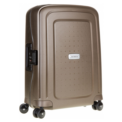 Kvalitní skořepinový kufr Samsonite