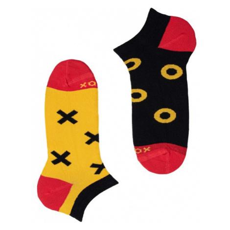 Ponožky Soccus Medius Luteus Woox