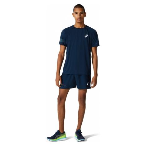 Asics Visibility Running T-Shirt