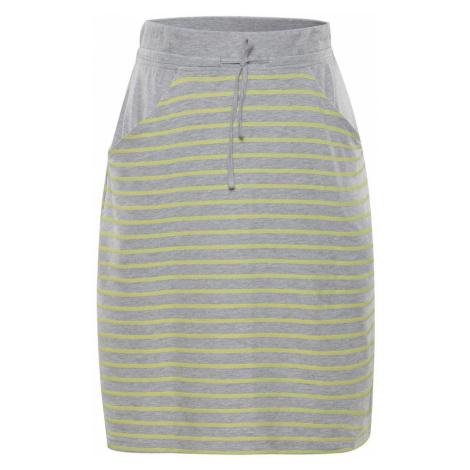 ALPINE PRO JOIRA Dámská sukně LSKN155214PB Charlock