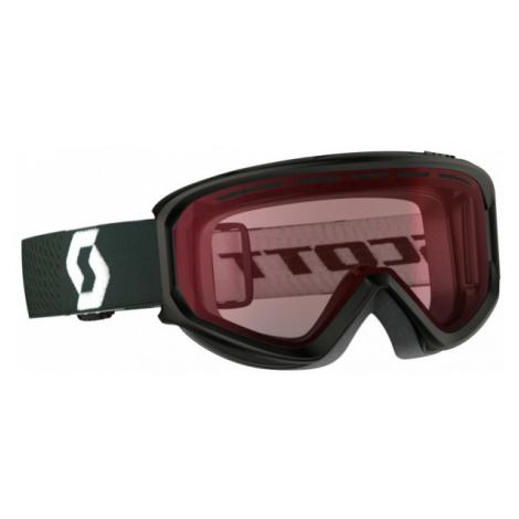Scott FACT AMPLIFIER černá - Lyžařské brýle