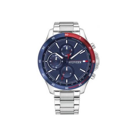 Pánské hodinky Tommy Hilfiger 1791718