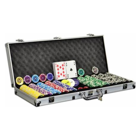 Garthen 983 Poker set 500 ks design Ultimate