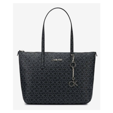 Calvin Klein dámská černá kabelka