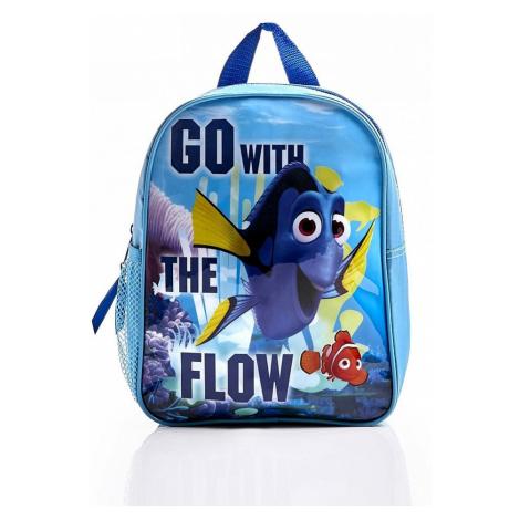 Dětský školní batoh s motivem rybička dory BASIC