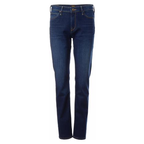Lee jeans Elly Dark Rook dámské tmavě modré