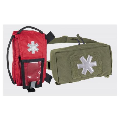 Kapsa na lékárničku HELIKON-TEX® Modular Med Kit® - zelená