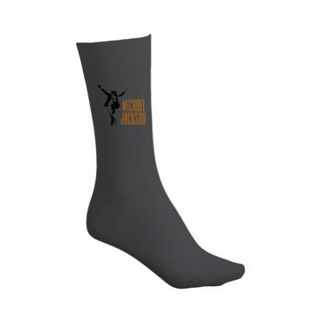Bavlněné ponožky Michael Jackson