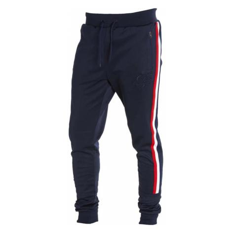 D555 kalhoty pánské MINNESOTA nadměrná velikost