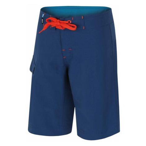 Dětské kraťasy Hannah Vecta JR ensign blue