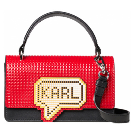 Crossbody kabelka - KARL LAGERFELD | pixel