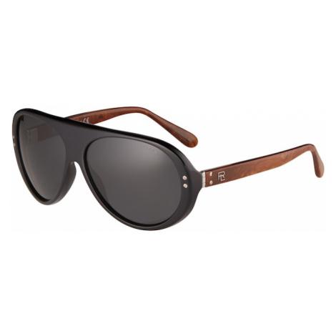 Ralph Lauren Sluneční brýle '0RL8194' antracitová / tmavě hnědá
