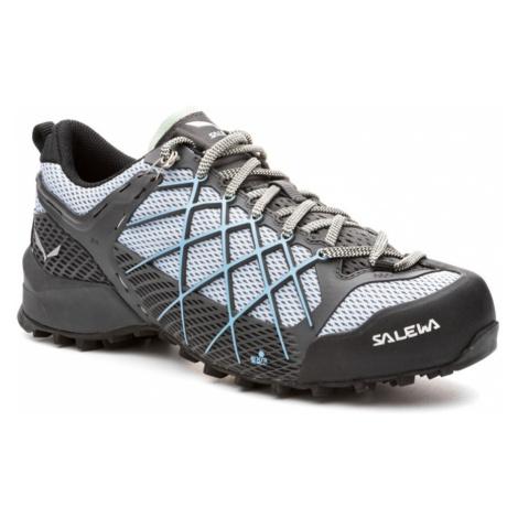 Dámská turistická obuv Salewa WS Wildfire Magnet-Grey