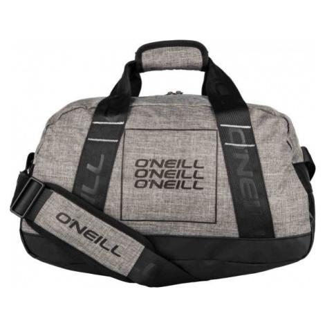 O'Neill BW TRAVEL BAG SIZE M béžová 0 - Sportovní/cestovní taška