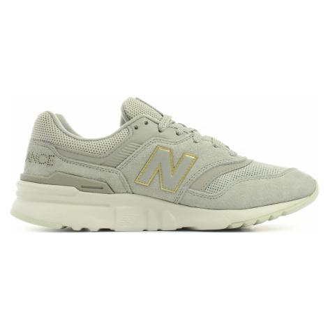 Dámská obuv New Balance CW997HCL Šedá / Bílá