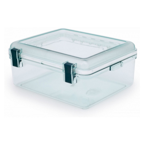 Vodotěsný box GSI Lexan Gear Box L