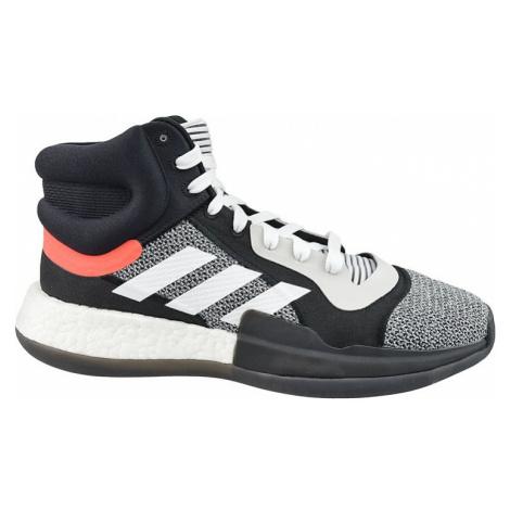 Pánské basketbalové boty Adidas