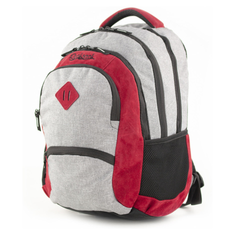Rucksack Only Batoh Grand Velvet grey