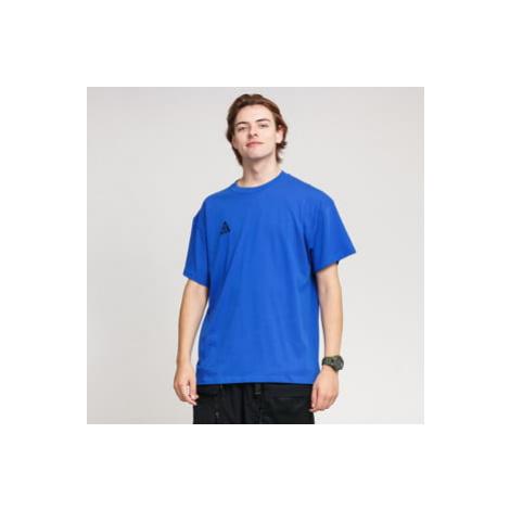 Nike NRG ACG SS Tee Logo tmavě modré
