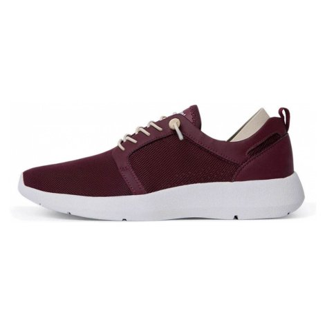 Tropicfeel obuv Monsoon Chocolate Red 46