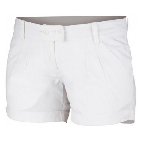 Northfinder LIANA bílá - Dámské šortky