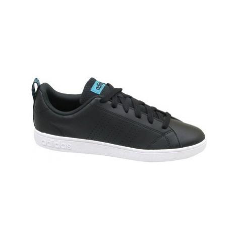 Adidas VS Advantage CL W Černá