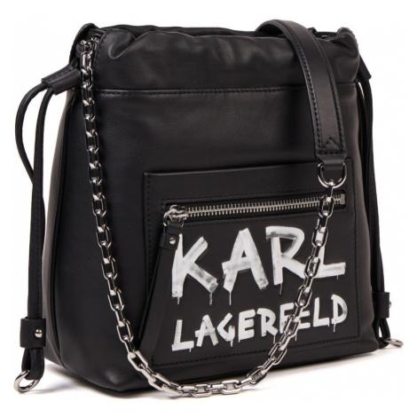 Kabelka Karl Lagerfeld K/Soho Graffiti Small Cb