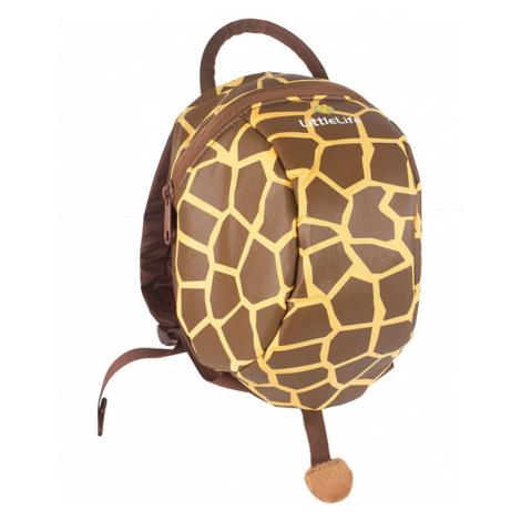 Batoh Littlelife Animal Toddler Backpack giraffe