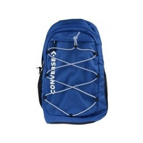 Converse Swap Out Backpack Modrá