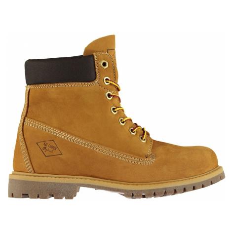 Dámské boty Lee Cooper 6in
