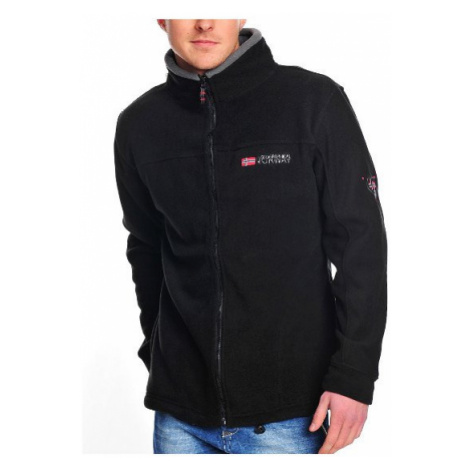 GEOGRAPHICAL NORWAY mikina pánská TAMAZONIE MEN ASS A 224 fleece