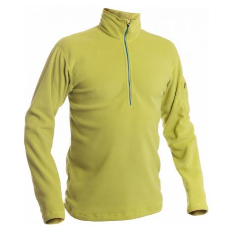 Pánský pulover Warmpeace Boreas hay