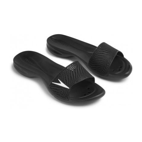 Speedo ATAMI II MAX černá - Dámské pantofle
