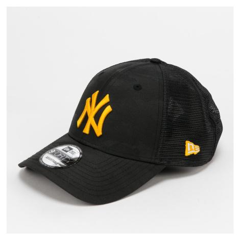 New Era 940 MLB Home Field NY camo černá / žlutá