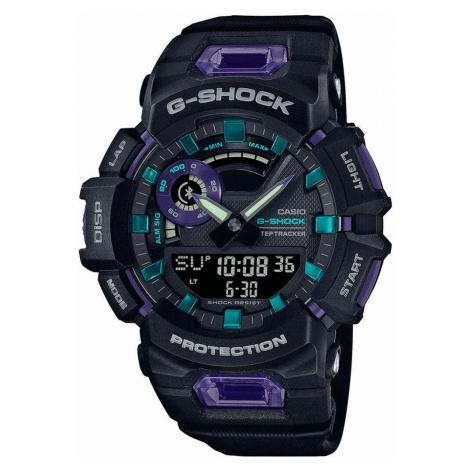 Casio G-Shock G-Squad GBA 900-1A6ER černé