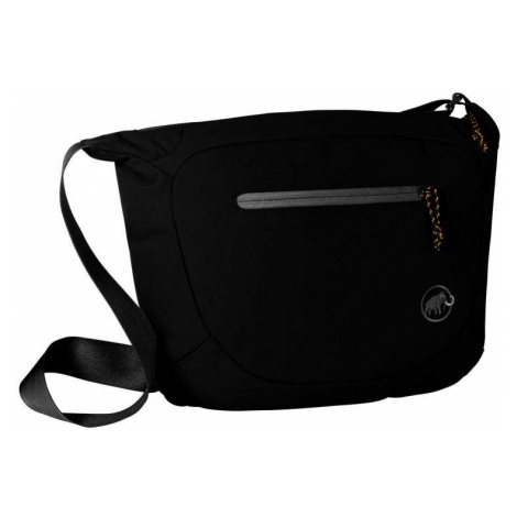 Taška přes rameno Mammut Shoulder Bag Round Black