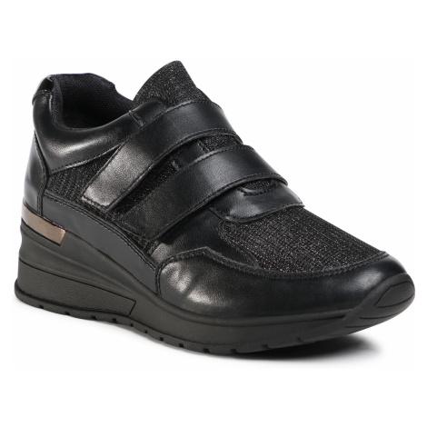 Sneakersy CLARA BARSON - WYL2099-12 Black