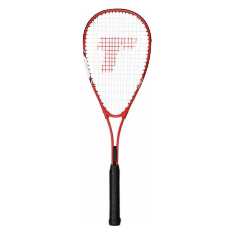 Tregare FIRST ACTION BS12 červená - Squashová raketa