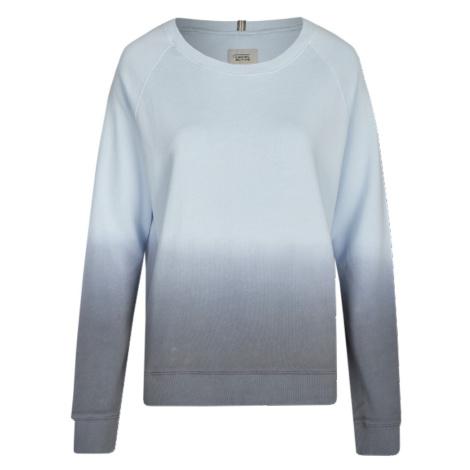 Mikina Camel Active Sweatshirt - Modrá