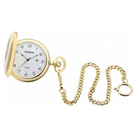 JVD Kapesní hodinky LK14