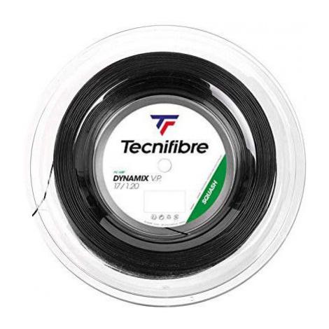 Squashový výplet Tecnifibre Dynamix VP Black (200 m) 1,20 mm