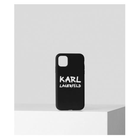 Pouzdro Na Mobil Karl Lagerfeld K/Graffiti Case Ip11