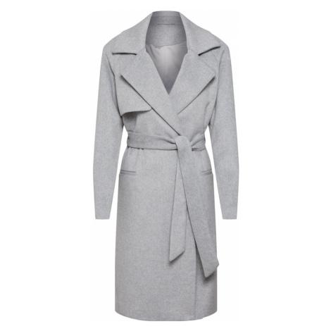 2ND DAY Přechodný kabát '2ND Livia' světle šedá