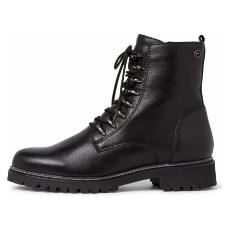 1-1-25234-25 Dámské boty 001 čená Tamaris