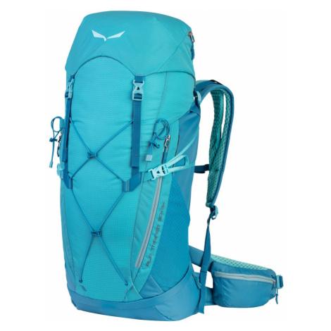 Dámský batoh Salewa Alp Trainer 30+3 WS Barva: světle modrá